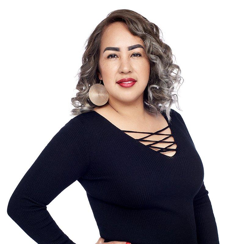 Cecelia Soto