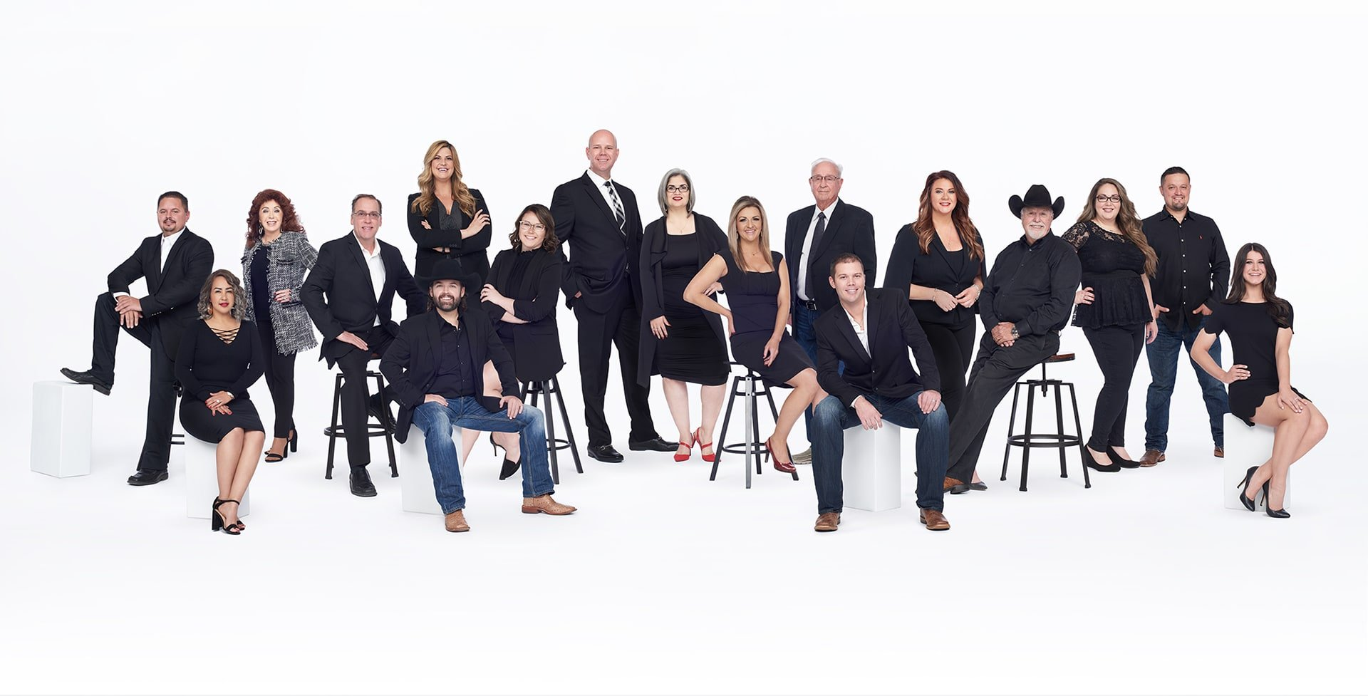 Mayben Realty Mt Pleasant Office Team