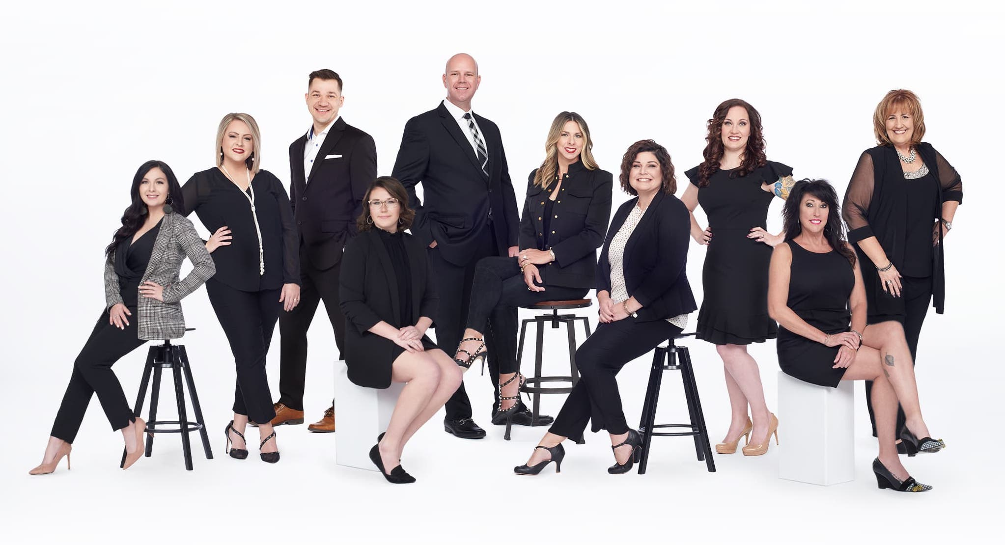 Mayben Realty Corporate Team