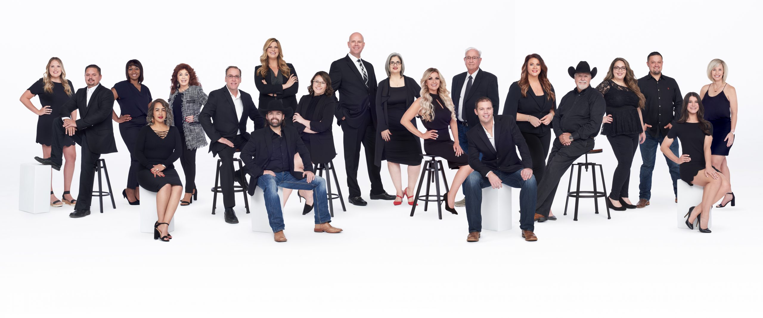 Mayben Realty Mount Pleasant Office Team