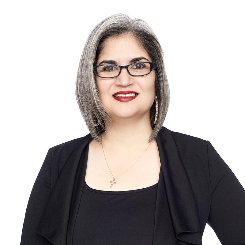 Melba Garcia