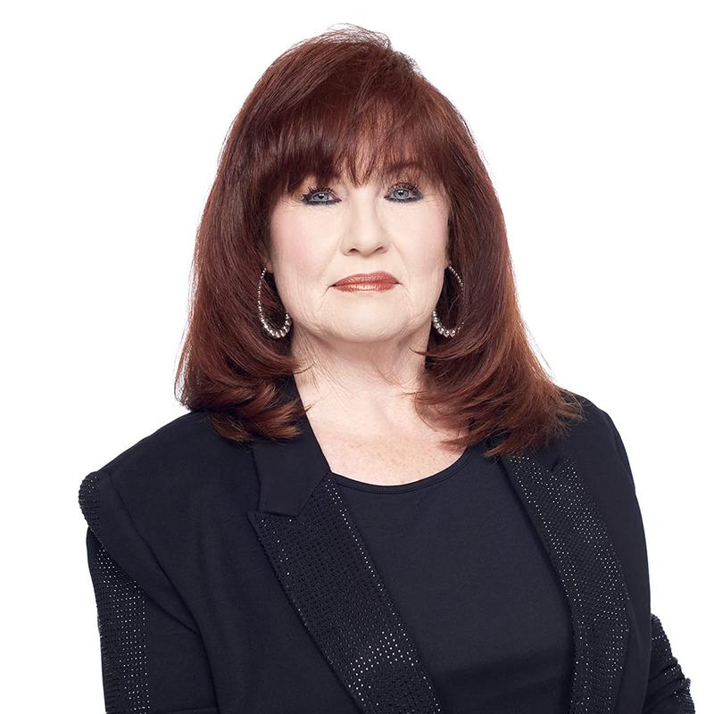Carolyn Bolin